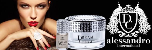 DREAM CREAM Luxury Hand Cream
