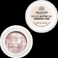 23-812_Glitter_Gel_Wedding_Cake