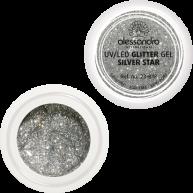 23-818_Glitter_Gel_Silver_Star