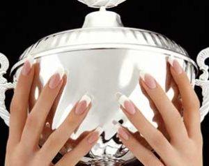 Gel po izboru šampiona-Champions Choice Gels