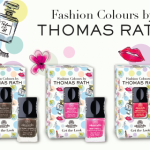 Thomas Rath Fashion Colours