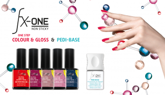 FX ONE COLOR&GLOS